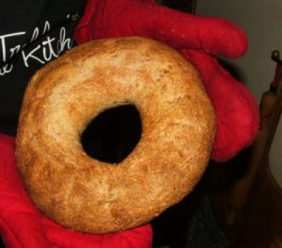 Elizabeth's Bread Ring