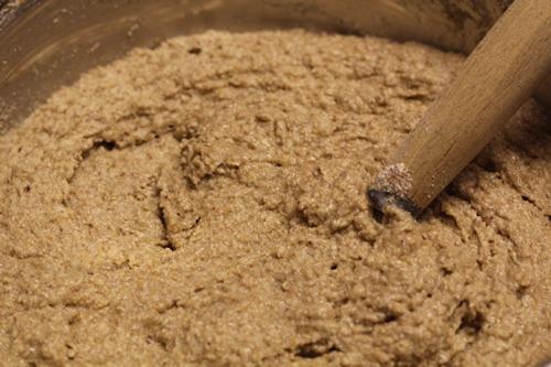 ezekiel bread how to make