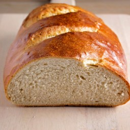 Of Sourdough and Ancient Grains and a Featured Baker