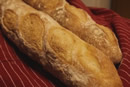 Straight Baguettes