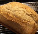 Whole Grain Spelt Bread mixed in an EZDOH
