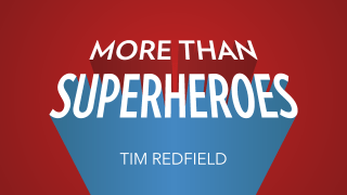 Superheroes-author