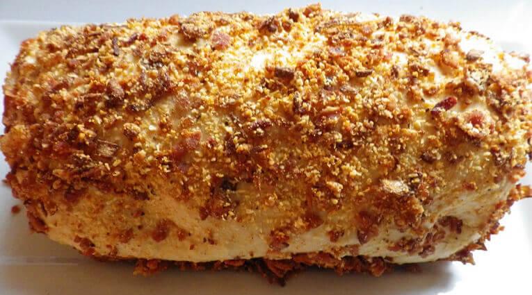 Bacon Onion Cheese Bread Bread Machine Recipes