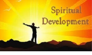 stage of spiritual development
