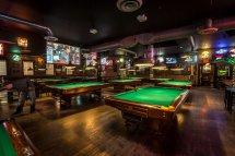 Break Astoria Billiards and Bar