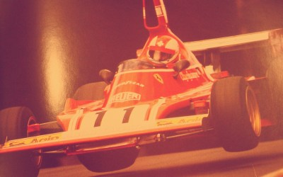 Formel 1 Live im Break! – 3.April/4. April – GP von Bahrain