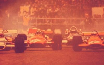 Formel 1 Live im Break! – 12.November/13.November – GP von Brasilien