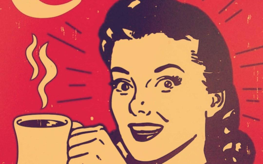 Kaffee am Sonntag!