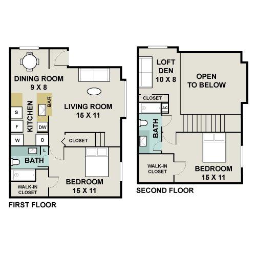Breakers Apartments For Daytona Beach
