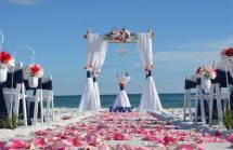 Beach Wedding Packages Destin Florida