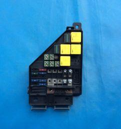 land rover freelander engine bay fuse box part number yqe103520  [ 1600 x 1195 Pixel ]