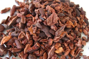 raw cacao nibs superfoods