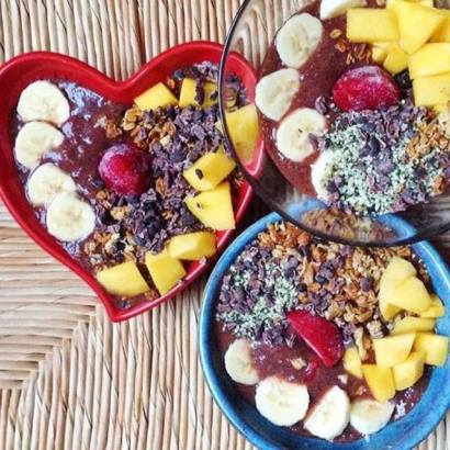 Classic Acai Bowl |Breakfast Criminals