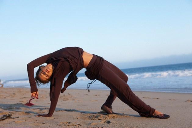 Ranibeau Mars Yoga