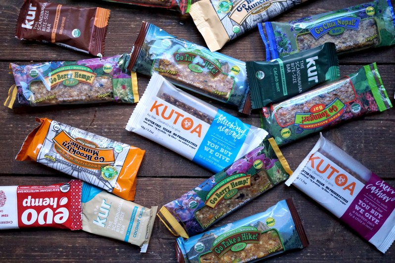Stay Clear Of Quest Nutrition Bars And Delicious Whole Food