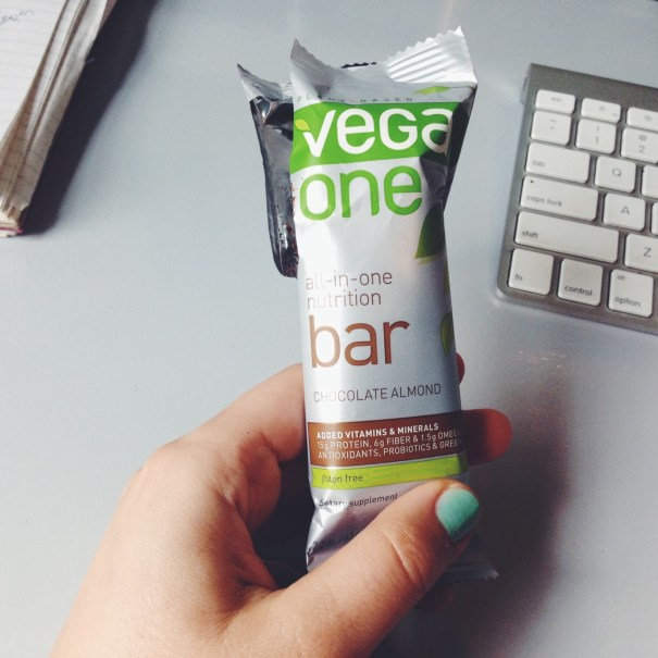 Vega One Meal Replacement Bar