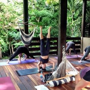 Buena Vista Surf Club Yoga | Superyou retreat Breakfast Criminals Abbi Miller