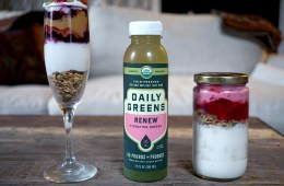 how to drink green juice daily greens