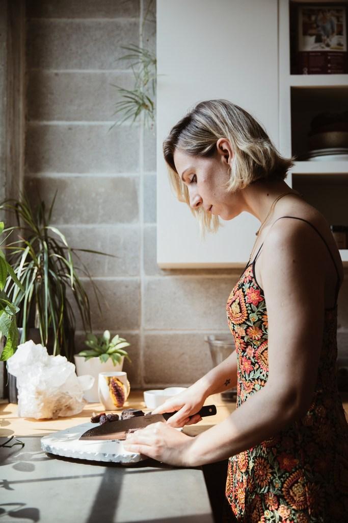 Ceremonial Cacao | Ksenia Avdulova by Sophie Sahara
