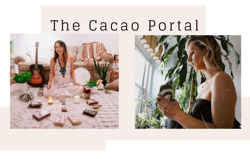 The Cacao Portal