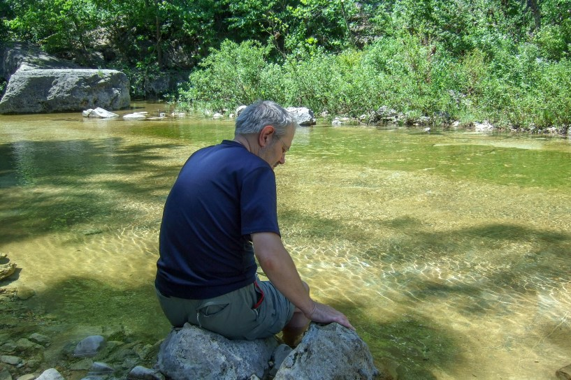 Gary by Long Creek