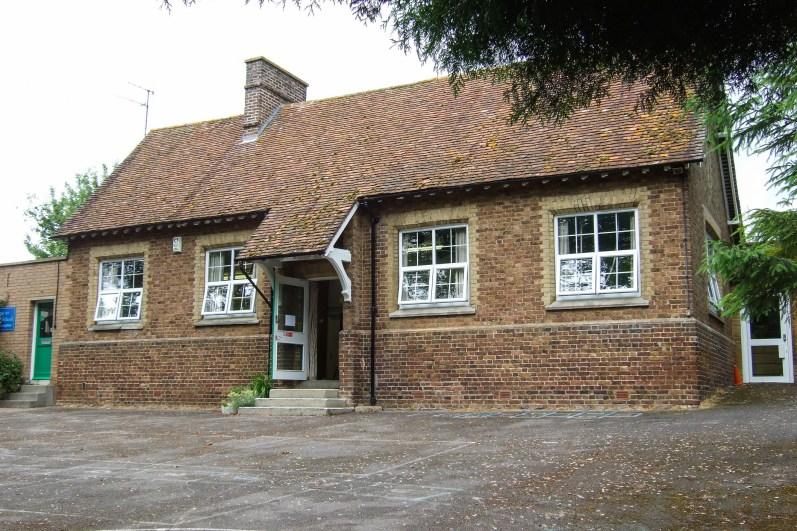 Hormead Church of England School