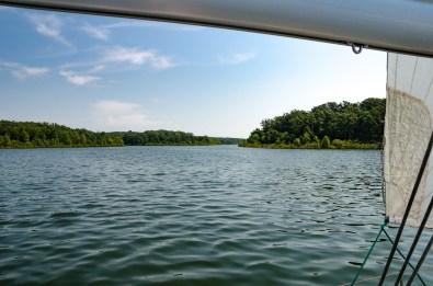 Masters Island, Stockton Lake, Missouri