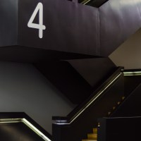 Floor 4 - Tate Modern