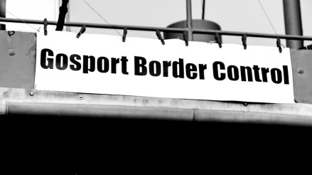 Gosport Border Control