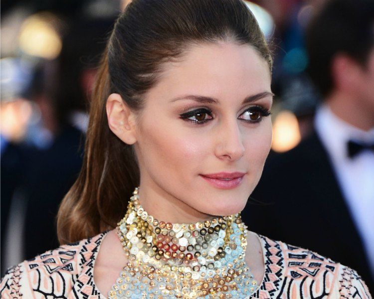 celebrity beauty secrets - olivia palermo