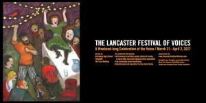 BFBC @ The 2017 Lancaster Festival of Voices @ Tellus360 | Lancaster | Pennsylvania | United States