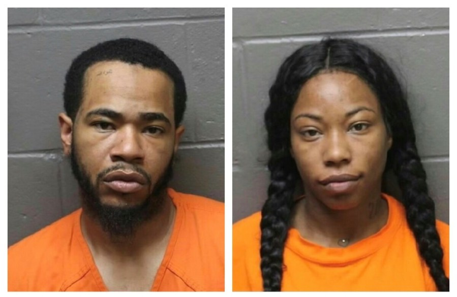Two arrested in shooting that wounded man, woman – BreakingAC