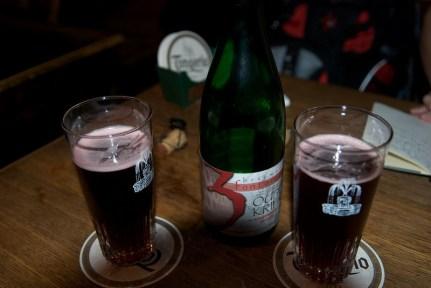 Drie Fonteinen – Schaerbeekse Kriek