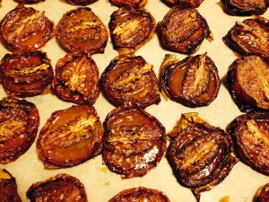 Image of Roasted Tomatoes