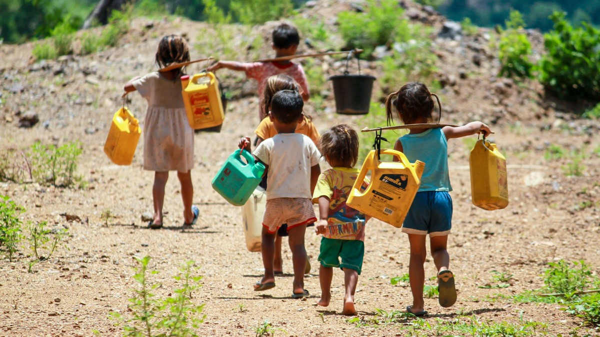 Asia's Hidden Problem: Polluted Water | Breaking Asia