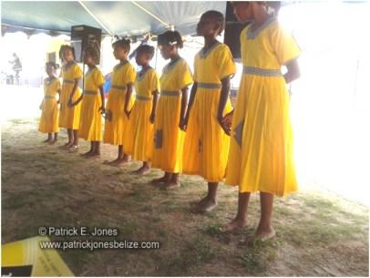 National Garifuna Council Convention (Dangriga)