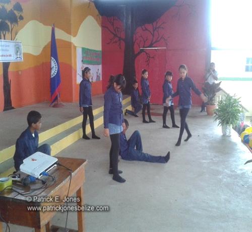 Students' Performance (Howard Smith Nazarene)