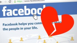 Facebook to make breakups easier.