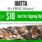 Earn FREE Money With the Ibotta App: Plus Earn $10 Just For Signing Up