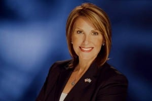 Laurie Cardoza-Moore, President, PJTN, and Producer of