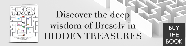 Discover the deep wisdom of Breslov in Hidden Treasures. Buy the book!