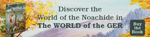 Discover the world of the Noachide in