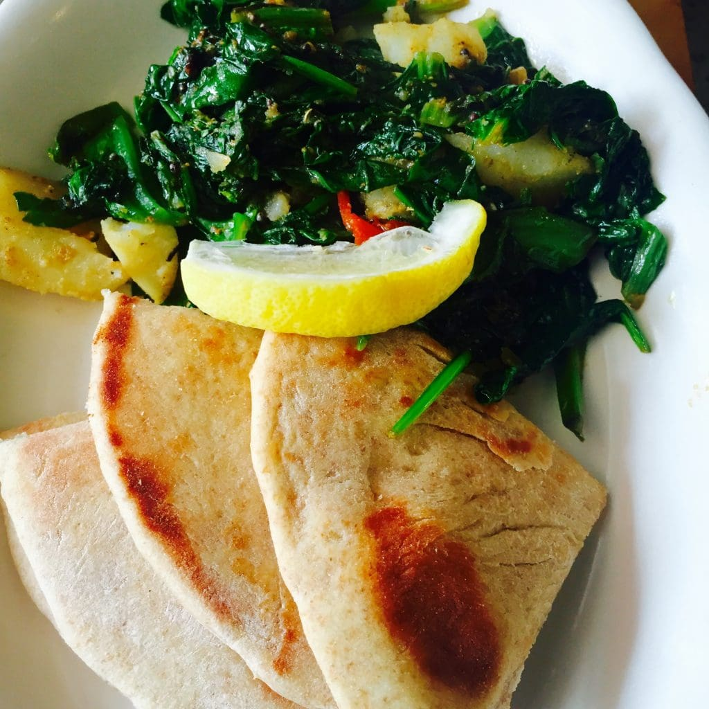 himal chuli madison wisconsin restaurant review