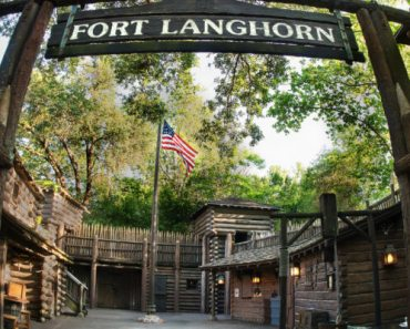 Tom Sawyer Island Altercation Heard Across Magic Kingdom