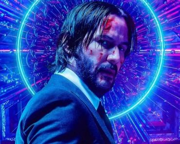 John Wick 5 Confirmed, Will Be Shot Back to Back With John Wick 4