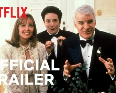 Father of the Bride Part 3 (Ish) Reunion Coming to Netflix
