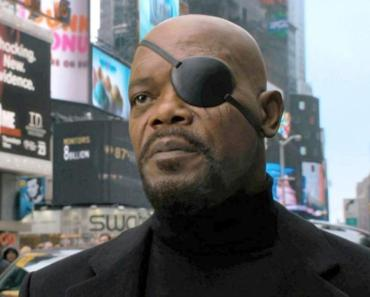 Samuel L. Jackson To Star In a Nick Fury Series on Disney+