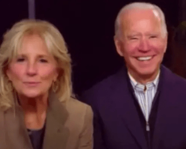 Joe Biden Appears To Mix up Donald Trump and George Bush During Campaign Event