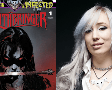 DC Comics and Marvel Comics Writer Zoe Quinn Hopes Donald Trump Dies From Covid-19, Wishes Twitter CEO Jack Dorsey Gets The Virus Next