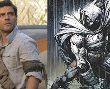 Marvel's Moon Knight: Oscar Isaac In Talks to Star